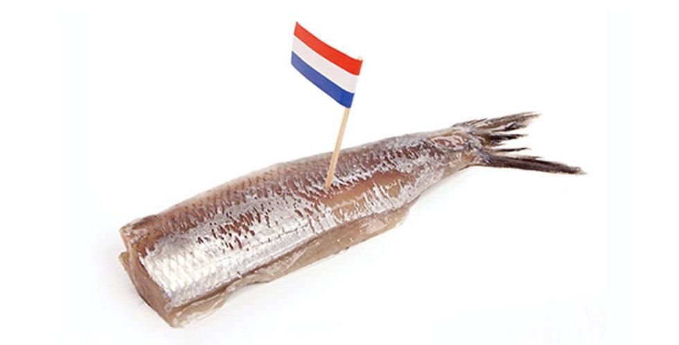 Haring, Hollandse nieuwe/stuk