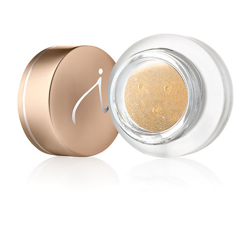 24K GOLD DUST SHIMMER POWDER - GOLD - 1G