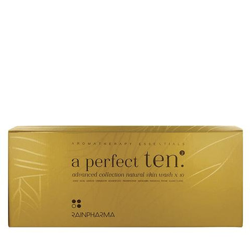 A PERFECT TEN SKIN WASH 2 - ADVANCED COLLECTION