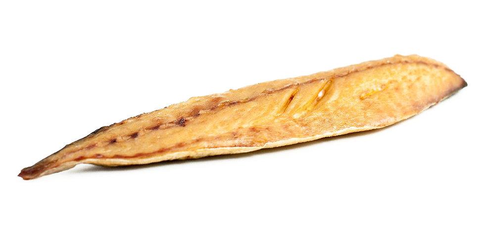 Makreelfilet natuur/ 100 gram