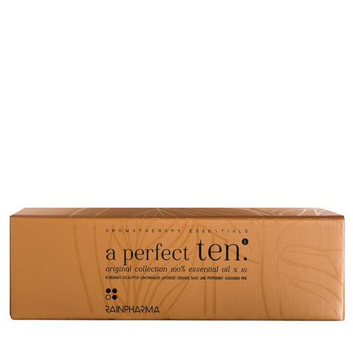 A PERFECT TEN ESSENTIAL OIL 1 - ORIGINAL COLLECTION