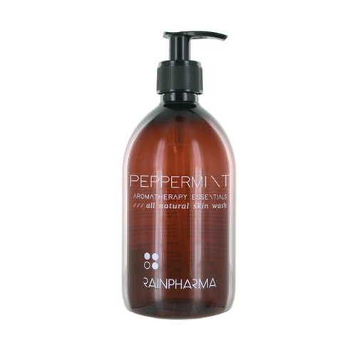 SKIN WASH PEPPERMINT 500 ML