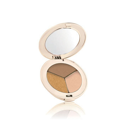 PUREPRESSED EYE SHADOW TRIPLE - Golden Girl