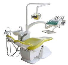 Dentista Praça Seca