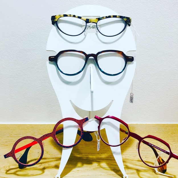 Théo lunettes de Créateurs