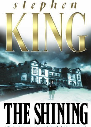 Book Read: The Shining by Stephen King