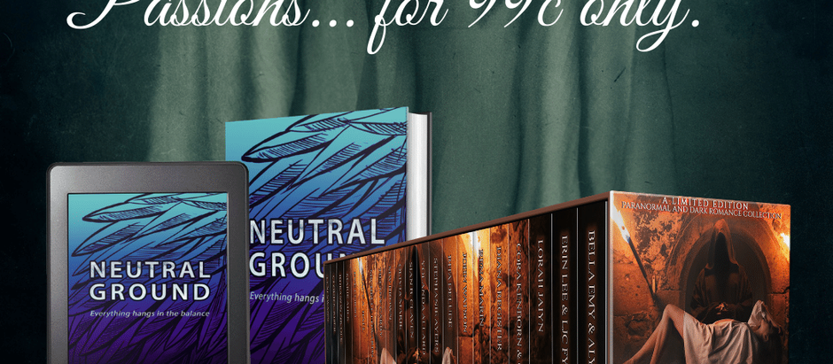 Neutral Ground Chapters 8 & 9