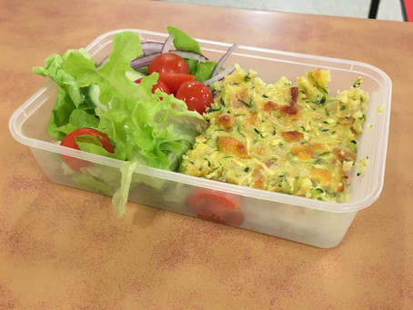 Nutrition Ninjas Term 1 Week 2