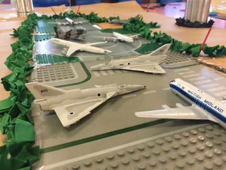 OSHC Airport