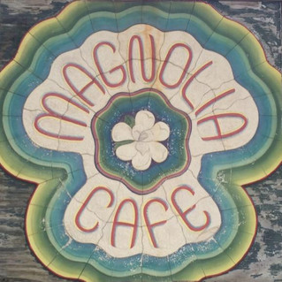 Upcoming Show @ Magnolia Cafe - June 3rd