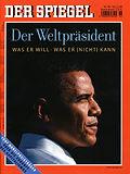 Der Spiegel, Almanya'da Tanıtım, SPIEGEL