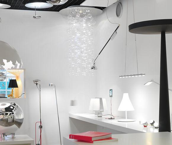 Lichtstudio Van den Bosch Harderwijk