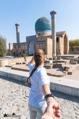 Uzbekistan, 2017