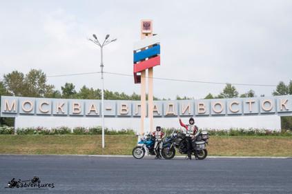 Russia, 2017