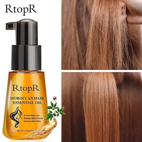 Moroccan Hair Essential Oil