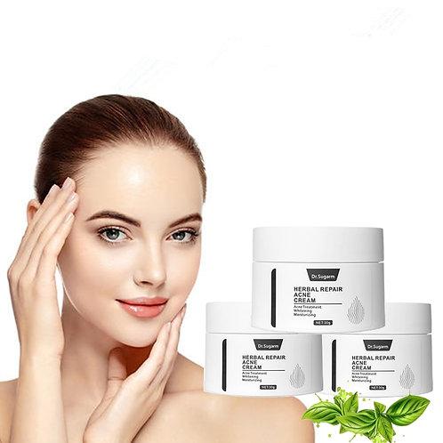 Dr. Sugram Herbal Face Care Cream