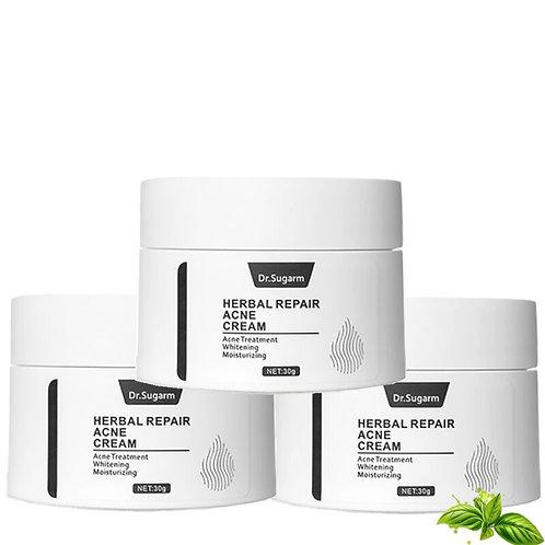 3pcs Dr.Sugram Herb Acne Treatment Blackhead Removal