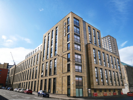 Soller Successfully Completes Sale of BASE Glasgow