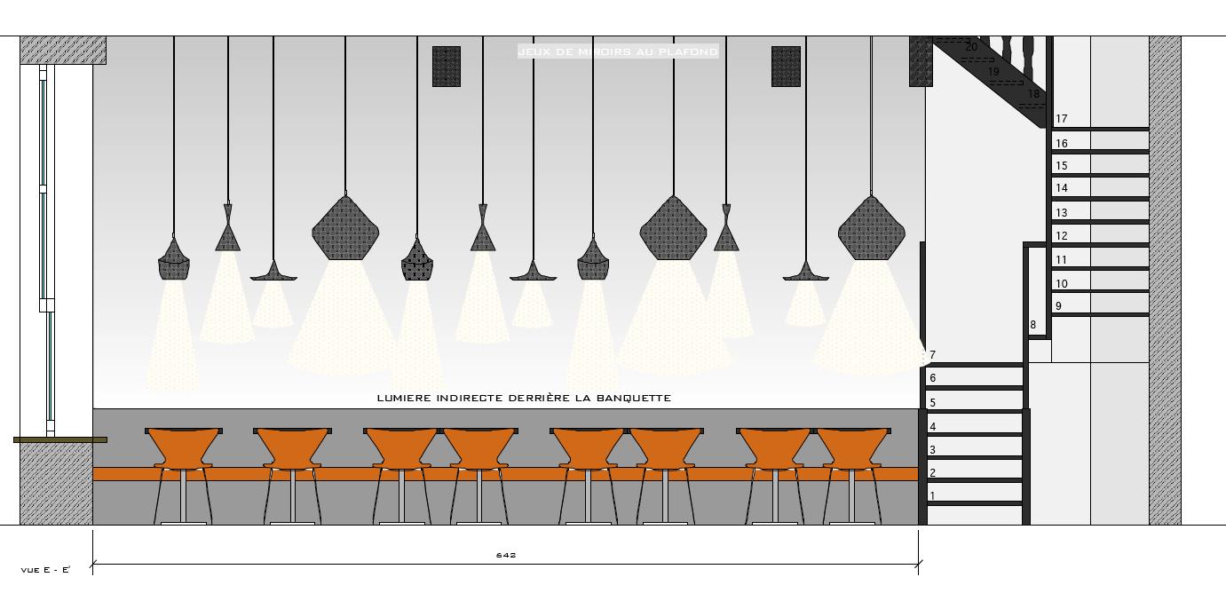 Plan Bar BXL   Sophie de Mahieu