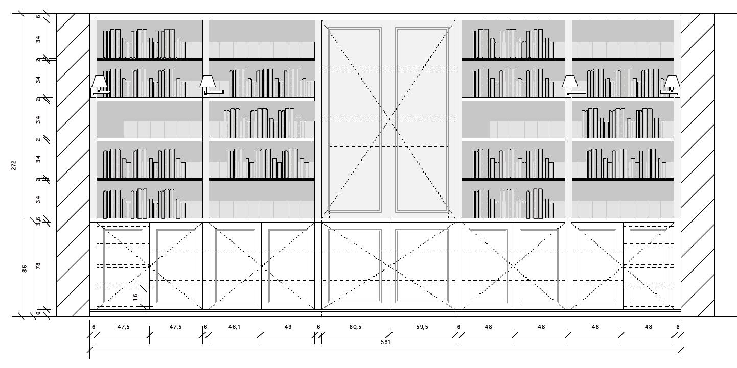 Bibliothèque   Sophie de Mahieu