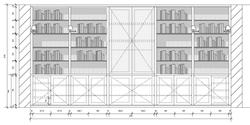 Bibliothèque | Sophie de Mahieu