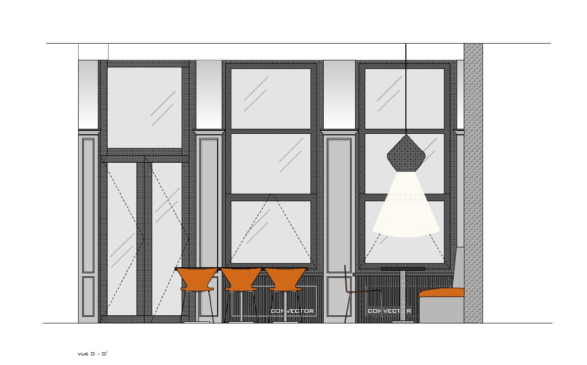 Plan Bar BXL | Sophie de Mahieu