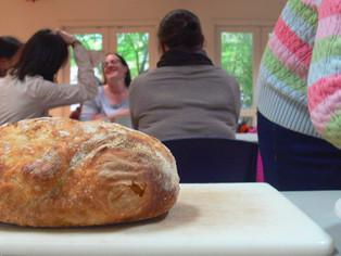 Bread, April 29