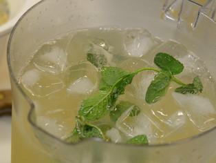 Summer Drinks, August 26
