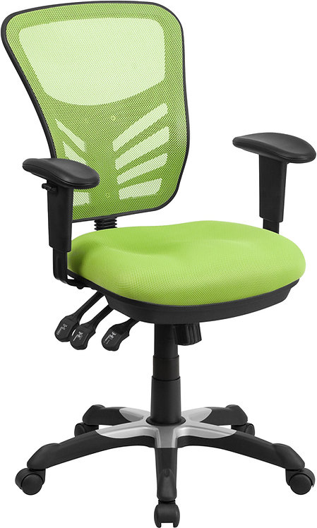 Hal Mesh Back Office Chair-8 Fun Colors