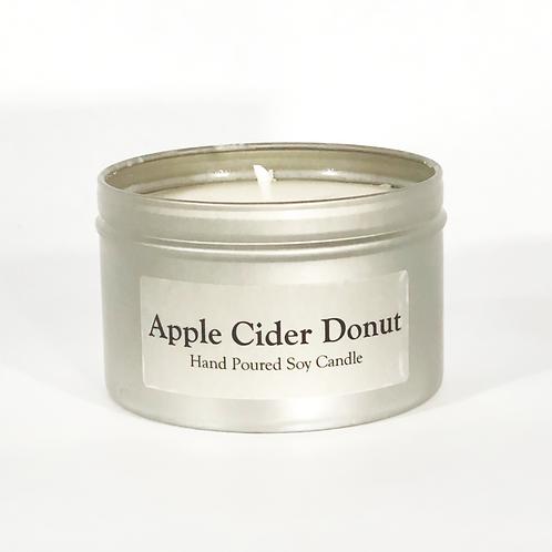 Apple Cider Donut 8 oz Candle