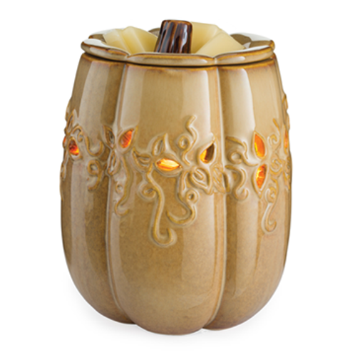Classic Pumpkin Wax Warmer