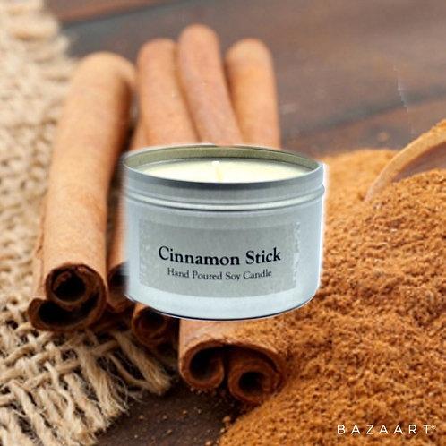 Cinnamon Stick 8 oz Tin