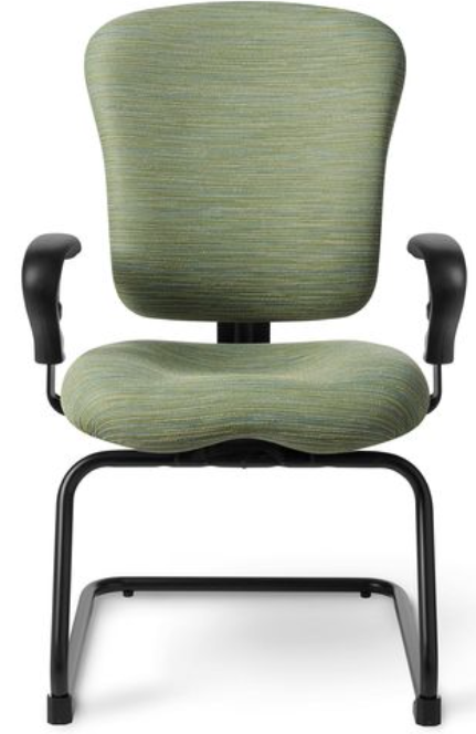 OM Patriot Guest Chair
