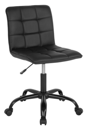 Leathersoft Vinyl Sorrento Task Chair