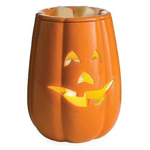 Jack O Lantern Wax Warmer