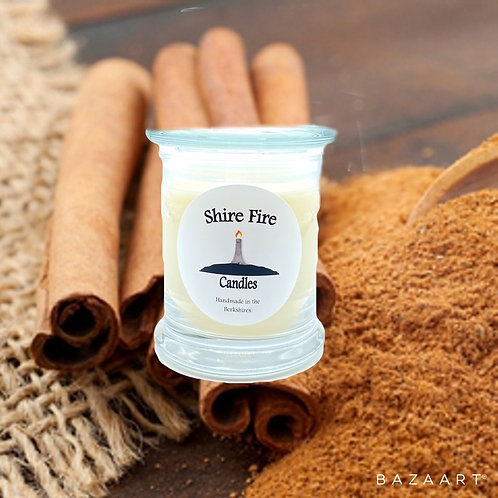 Cinnamon Stick 12 oz Jar