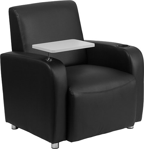 Bot Lounge Chair w/Tablet Arms