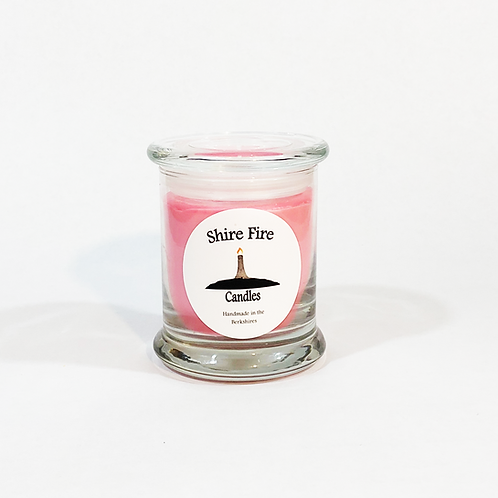 Emma's Strawberry Shortcake 12 oz Jar Candle