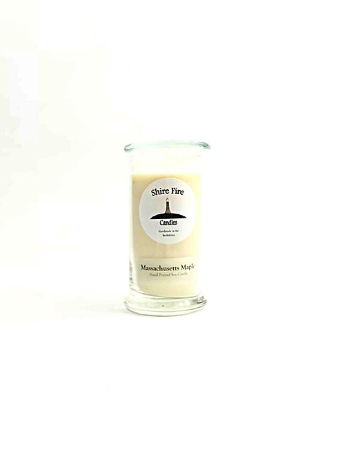 Massachusetts Maple 22 oz Jar Candle