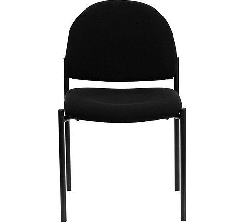 Bot Side Chair Armless--3 Colors