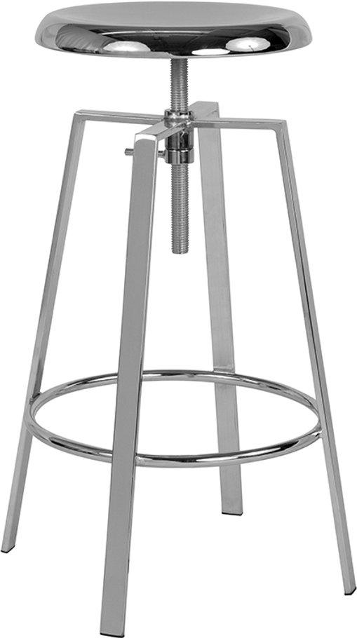 Prime Toledo Industrial Bar Stool Short Links Chair Design For Home Short Linksinfo