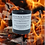 Thumbnail: Burning Firewod 11 oz Jar