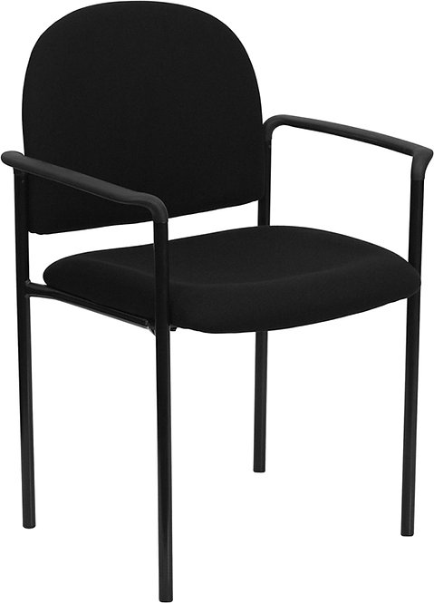 Bot Side Chair w/Arms--3 Colors