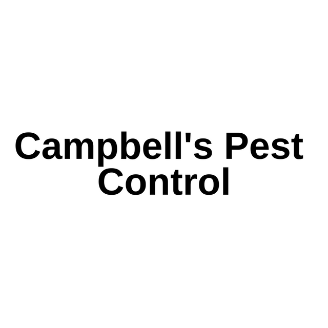 Cambell's Pest Control
