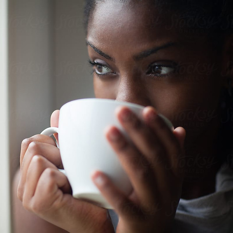 One Healing Teatime & Meditation