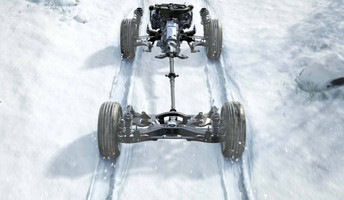 The Mystery of All Wheel Drive
