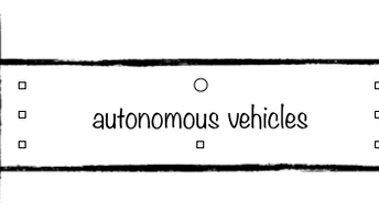 AI and the Autonomous