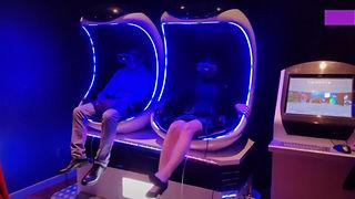 VR Roller Coaster Ride Rentals NJ