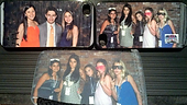 Cell Phone Photo Booth cases NJ NY