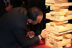 Giant Jenga Rentals NJ NYC